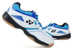 Yonex Women/'s Slippers Badminton Tennis Shoes White Racquet Racket NWT 89SS002F