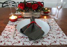 A mesa com charme | por Marcela Finotti | Page 22