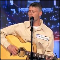 Coal Miner and Former Marine Wins Over Audience With Original Song - Music Video