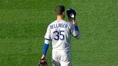 """just a fan of Cody Bellinger on Instagram: """"#코디벨린저 #codybellinger #35 #la다저스 #dodgers"""" Cody James, Cody Bellinger, Baseball Guys, Dodgers, Soccer, Fan, Sports, Instagram, Skinny"""