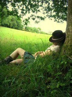 sleeping Cowgirl!!!