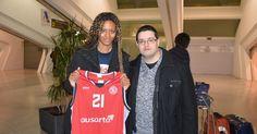 Baloncesto | La jugadora estadounidense Gianna Woods se incorpora al Ausarta Barakaldo EST