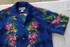 Hawaiian Shirts: Hukilau Fashions