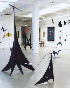 Alexander Calder - Gallery View - Pace Gallery.jpg