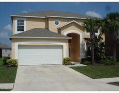 Orlando Villa Rental: Beautiful 7 bedroom/5.5 bath Pool Villa ! Rental 46240 Cheaper, no pool fence