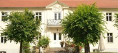 Schloss Blankensee Trebbin - die schönsten Hochzeit-Schlösser in Deutschland…