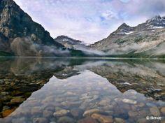 © Blende, Frank Diederich, Bow See in Kanada