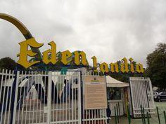 Riaprirà nel mese di maggio 2015 lo storico Parco di Napoli, Edenlandia, Saranno realizzate 7 nuove giostre. Entro il 2016 si trasformerà in Parco a tema