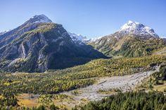 Ausflugsziele Schweiz: 99 Ideen für einen tollen Tagesausflug Mount Rainier, Switzerland, Wonderland, Hiking, Mountains, Nature, Travel, Fitness Workouts, Lugares