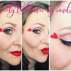 Simple and Sweet. 💜💜💜 #makeup #cosmetics #lashes #mascara #younique #love #happy #mom #momof4 #sahm #wahm #fiberlash #joy #blueeyes #aspiringmua #boss #bossbabe #workfromhome #work #business #determination #dreams #goals #driven #lips #lipstick #heart #valentines #loveyou #kisses