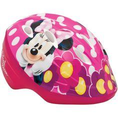 Bell Minnie Mouse Toddler Helmet, Pink: Bikes & Riding Toys : Walmart.com
