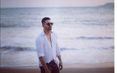 Harshvardhan Rane #Fashion #Style #Bollywood #India #HarshvardanRane