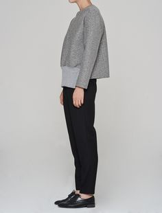 14fw - Bonding top http://www.ocstudio.co.kr/product/detail.html?product_no=188&cate_no=35&display_group=1