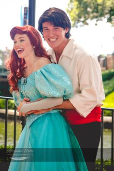 the little mermaid. SOOO CUTE!!!! I want a relationship like this <3 <3