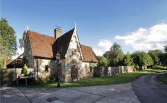 Goudhurst Road, Cranbrook, Kent