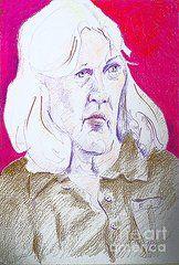 Joyce Sloanim - Wondering