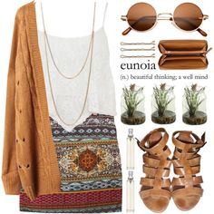 If you also long to be a hippies spirit, ensure you know all the necessary regulations and magnificence tips on how to put on the boho-chic fashion trend! Mode Hippie, Hippie Style, Bohemian Style, Boho Chic, Bohemian Fashion, Styl Boho, Fashion Mode, Look Fashion, Womens Fashion