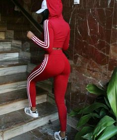 Adidas sweat suit outfit Pinterest :Thatsmarsb <- FOLLOW FOR MORE!