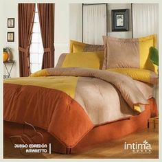 My Bed Covers is an online retailer of quality bedding products. Visit our bedding store now and shop for comforter sets, duvet sets and quilt sets. Queen Comforter Sets, Duvet Sets, Bed Cover Design, Where To Buy Bedding, Master Room, Luxury Bedding Sets, Bed Sets, Bedroom Colors, Bedroom Ideas