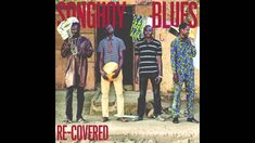 Songhoy Blues - Should I Stay Or Should I Go (Official Audio)