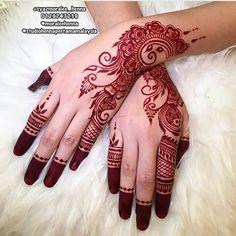 Mehndi is something that every girl want. Arabic mehndi design is another beautiful mehndi design. We will show Arabic Mehndi Designs. Henna Hand Designs, Eid Mehndi Designs, Mehndi Designs Finger, Mehndi Designs For Girls, Mehndi Designs For Beginners, Mehndi Patterns, Latest Mehndi Designs, Simple Arabic Mehndi Designs, Henna Tattoo Designs