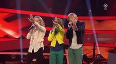The Voice Kids Germany battle Luisa vs Laura vs  Laurin   Because Of You