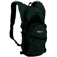 Scierra Outpost Back Pack is the perfect solution for hands free travel  when you have rods 5c2aedd0a9