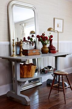 Family Room | Sarah Richardson Design