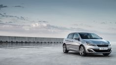 Pictures and Videos New Peugeot 308