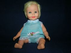 Suzy Cute vintage doll by Remco