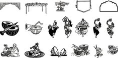 lord ganesha clipart for wedding card - Google Search