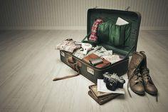 Mit der Packliste für Südamerika und Langzeitreisen vergisst du beim packen nichts - egal ob dein Ziel Südamerika, Asien oder gleich eine Weltreise ist.