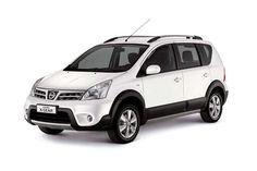 Nissan Livina e Tiida são chamados por falha no airbag