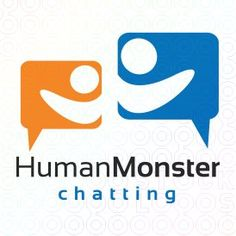 Human Monster Chatting logo