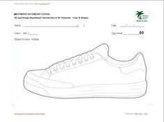 Westwood Art Shed: Sec 1 Art: Lines & Shapes Worksheets