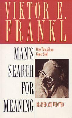 Man's Search for Meaning: Viktor E. Frankl, William J. Winslade, Harold S. Kushner: 9780807014295: AmazonSmile: Books