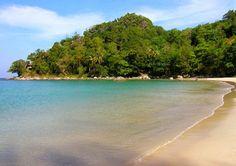 Kamala beach, Phuket - Thailand