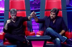 Globo veta a participação de Victor e Leo em todos os programas