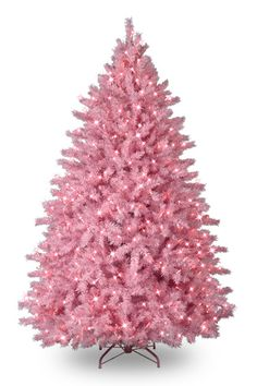 Casa da Anita: Momento Sim ou Não: Árvores de Natal Ousadas