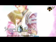 Shining Force Neo Music Collection - Soundtracks ♫