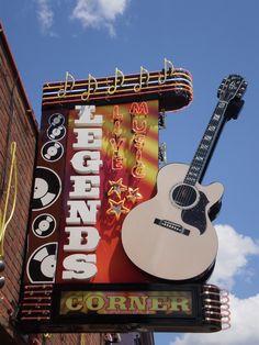 Nashville TN... #OneOfAKindNashville