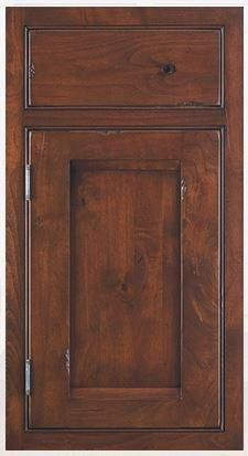 Dura Supreme Cabinetry Highland Inset Cabinet Door Style   Eclectic    Kitchen Cabinets   Phoenix   Dura Supreme Cabinetry | Kitchens | Pinterest  | Inset ...