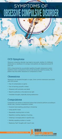 Obsessive-compulsive disorder (OCD) is characterized by uncontrollable obsessive thoughts and/or compulsive behaviors that affect everyday life. Ocd Diagnosis, Ocd In Children, Social Work Exam, Obsessive Compulsive Behavior, Ocd Symptoms, People With Ocd, Healthy Life, Healthy Living