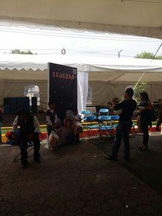 Producción, Coordinación y Diseño de Eventos Empresariales y Coorporativos www.sharkpro.com.mx
