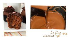 Le Cup Chocolat   Ganache   Buttercream