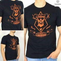 "T-shirt Tomahawk SG ""Natural"""
