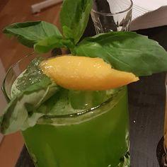 #Bartender#basilsmash#Party#Birthday#lustiger Abend#Cocktails#Samstag#da geht noch was#style#Gin#Grün#lecker#Basilikum