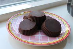 Choco fudge suikervrij