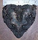 Authentic Civil War era Confederate belt plate buckle dug relic