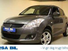 Suzuki, Toyota, Østfold+Akershus+Hedmark+Oppland+Buskerud+Vestfold+Telemark+Aust-Agder+Vest-Agder+Rogaland+…, Bil, 0-150000 kr